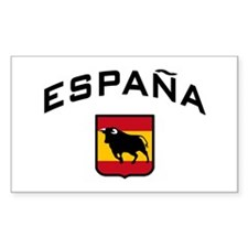Espana Decal