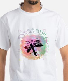 Summer Dragonfly Shirt