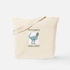 Mommysaurus Tote Bag