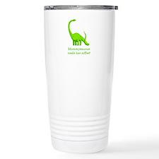 Mommysaurus Travel Mug