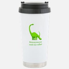 Mommysaurus Travel Mug