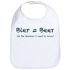 Bier Bib