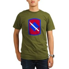 Cute 39th infantry division T-Shirt