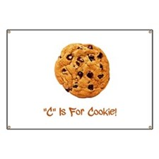 """""""C"""" Is For Cookie Banner"""
