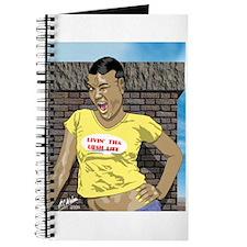 Golden's Lush Life Journal