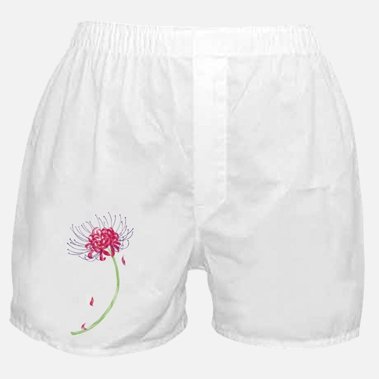 Cute Lily Boxer Shorts