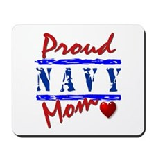 Proud Mom Mousepad