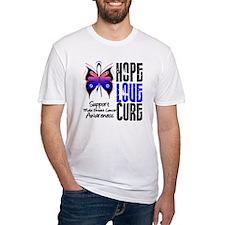 Male Breast Cancer Hope Shirt