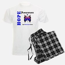 Male Breast Cancer Hope Pajamas