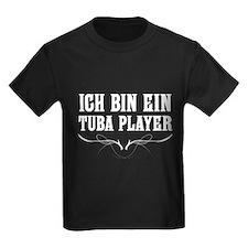 Ich Bin Ein Tuba Player T