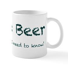 Bier Mug