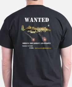 SHREK Sqn T-Shirt