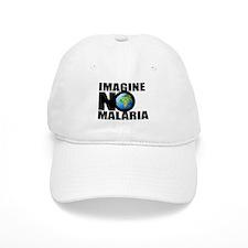 Imagine No Malaria Baseball Cap