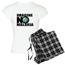Imagine No Malaria Pajamas