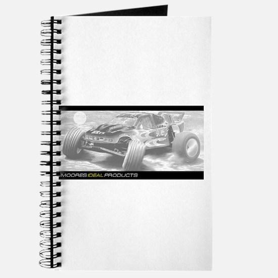 MIP Racer Stat Journal
