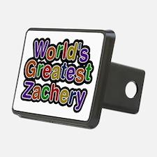World's Greatest Zachery Hitch Cover