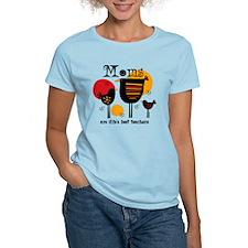 Mom Life's Best Teacher T-Shirt