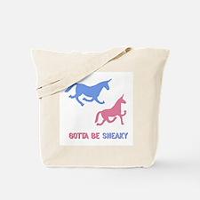 Sneaky Tote Bag
