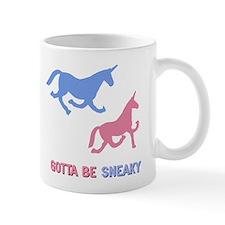 Sneaky Mug