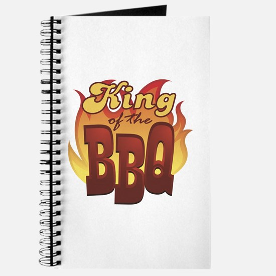 King Of The Barbecue Journal