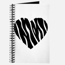 Zebra Fur Heart Journal