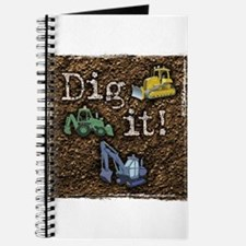 Dig It! Journal