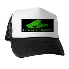 110% Caper Trucker Hat