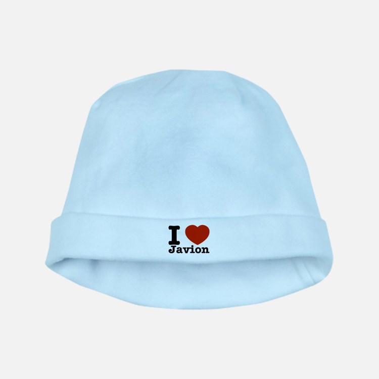 Javion.png Baby Hat