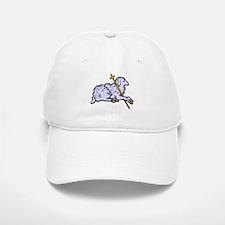 """Lord is My Shepherd"" Baseball Baseball Cap"