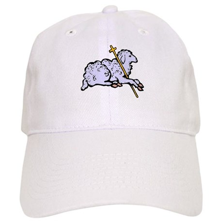 """Lord is My Shepherd"" Cap"