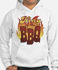 King Of The Barbecue Hoodie