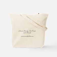 Tote Bag: Dandylion Forever