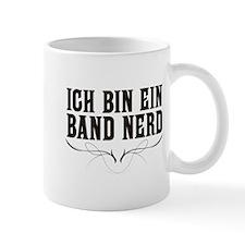Ich Bin Ein Band Nerd Mug