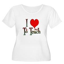 Cool 4th grade teacher T-Shirt