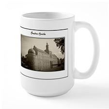 Orebro Castle Mug