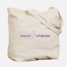 Parent of a NICU Graduate Tote Bag