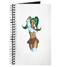 Cute Maid Journal