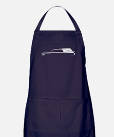 Hearse Logo Apron (dark)