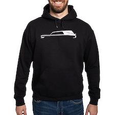 Hearse Logo Hoodie