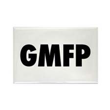 GMFP Rectangle Magnet (100 pack)
