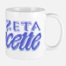 Cute Amicettes zeta phi beta Mug