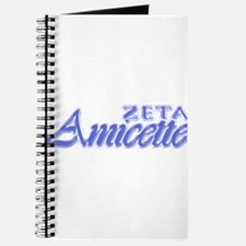 Zeta phi beta Journal