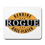 Genuine Rogue Gamer Mousepad