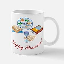Passover Table Mug
