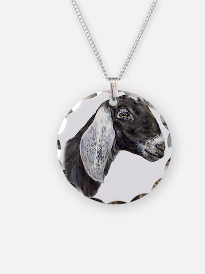Unique Goat t Necklace