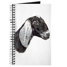 Unique Dairy goat Journal