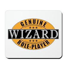 Genuine Wizard Gamer Mousepad