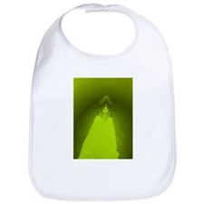 Green Column to Space Bib
