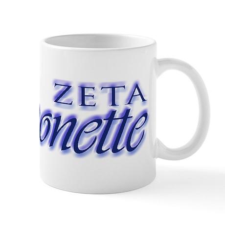 ZetaArchonette Mug