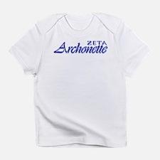 ZetaArchonette Infant T-Shirt